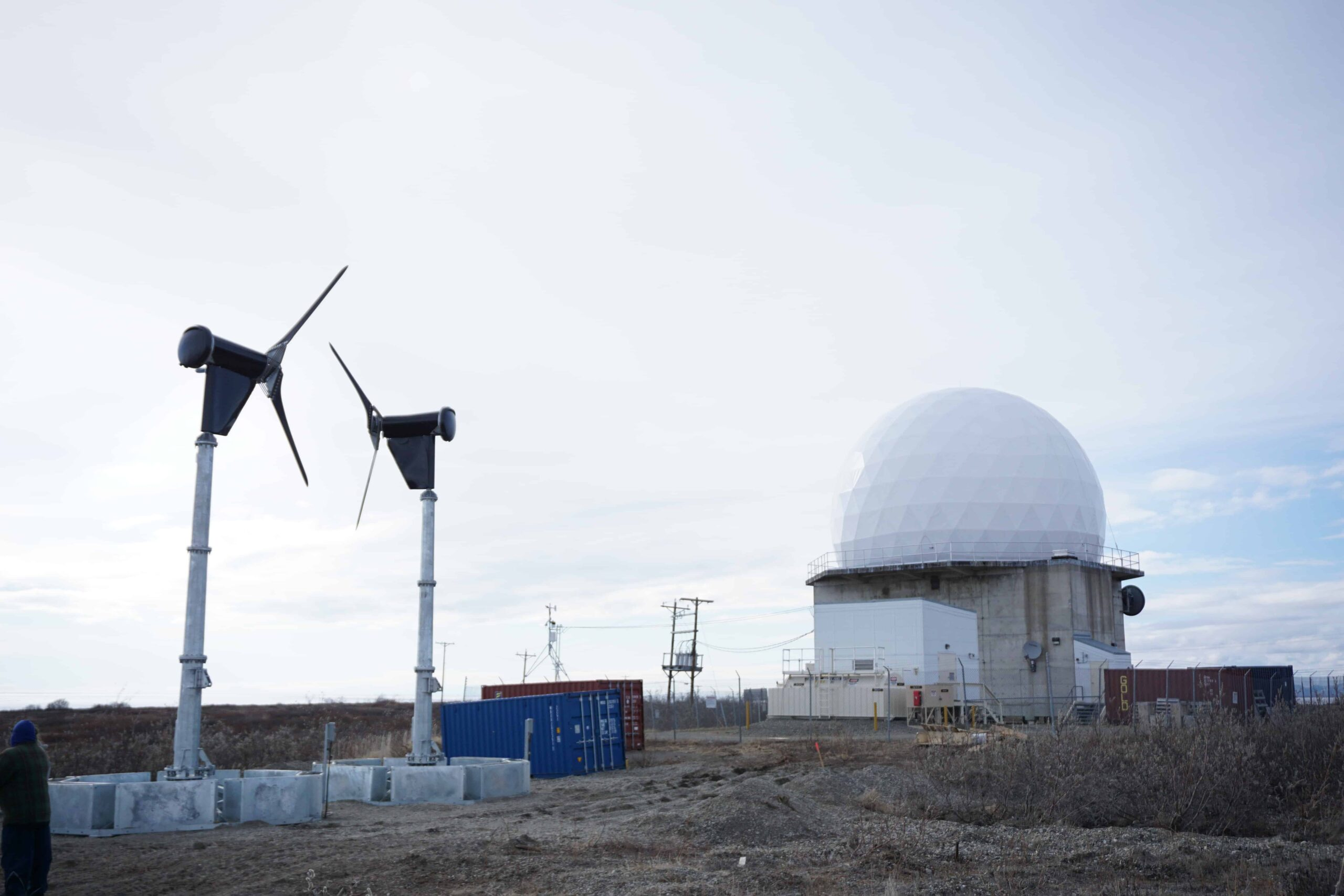 Who\'s behind overblown claims about Fort Drum and wind farms?
