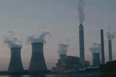 Coal-fired Plant Scherer