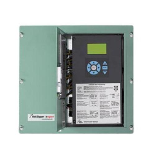 wattstopper lp8s 8 115 lighting control panel 8 relay energy avenue