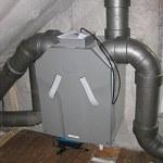 central FTX-ventilation