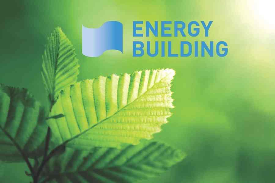 Energy Building Decentraliserad Bostadsventilation