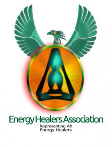 Energy Healers Association Logo