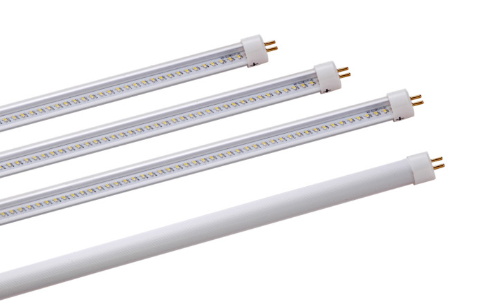 Top 4 Benefits of Nano-Plastic LED Tube Lights