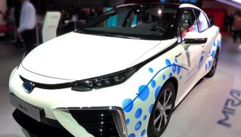 Winners of £14m hydrogen vehicle competition revealed