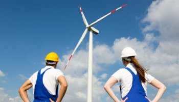 Health and safety of offshore wind sector continues to improve into