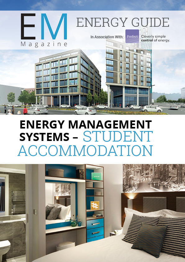 Energy Guide Student Accommodation