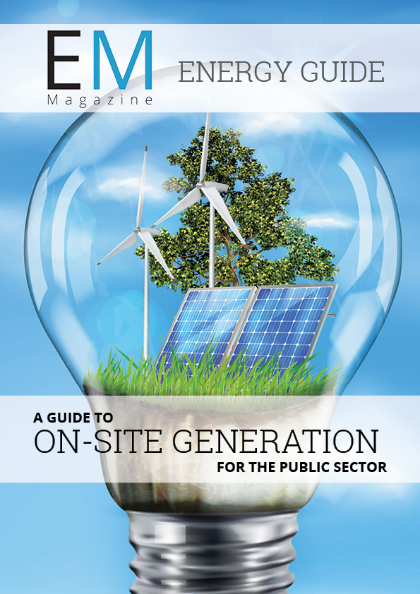 Energy Guide onsite generation