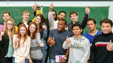 Photo of Rosatom anuncia becas para estudiar tecnologías nucleares en Rusia