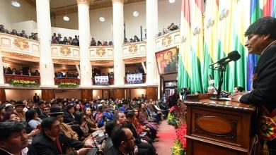 Photo of Dos debilidades del gobierno: corrupción y contrabando