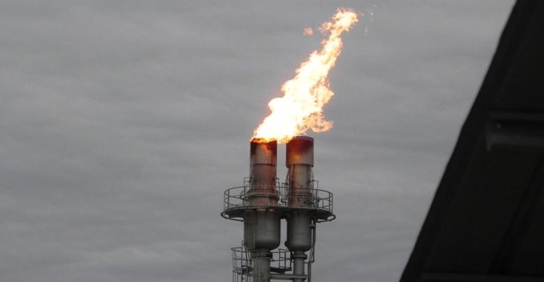 Photo of Los futuros del gas natural bajaron durante la sesión de EE.UU