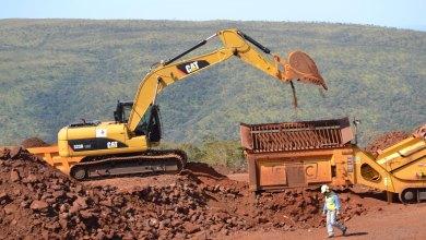 Photo of Mutún: el 29 de enero se inicia la construcción de la planta siderúrgica