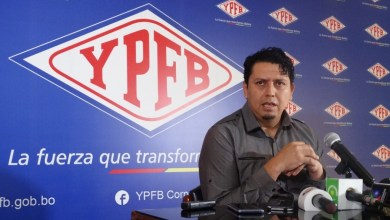Photo of YPFB asegura que superará el millón de instalaciones de gas domiciliario en 2019