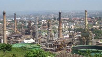 Photo of Descubrimiento en Sudáfrica podría cambiar el panorama mundial del gas
