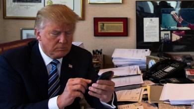 Photo of Trump tuitea y el precio del petróleo cae