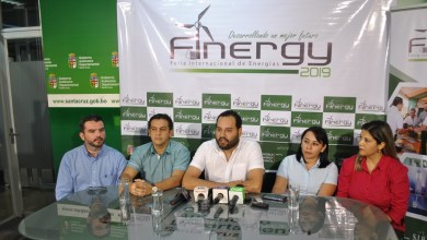 Photo of Este jueves arranca la Finergy 2019