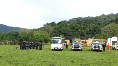 Photo of Petrobras se compromete a salir provisionalmente de Tariquía tras acuerdo