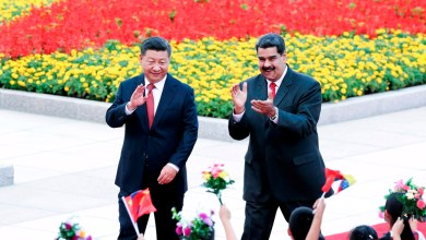 Photo of Xi Jinping pone a China a disposición para terminar con el apagón en Venezuela
