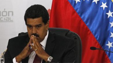 Photo of En medio de apagones, Maduro nombra a nuevo ministro de Energía Eléctrica