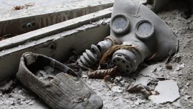 Photo of A 33 años de la catástrofe nuclear de Chernóbil