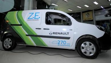 Photo of Un auto eléctrico dará la vuelta a Bolivia