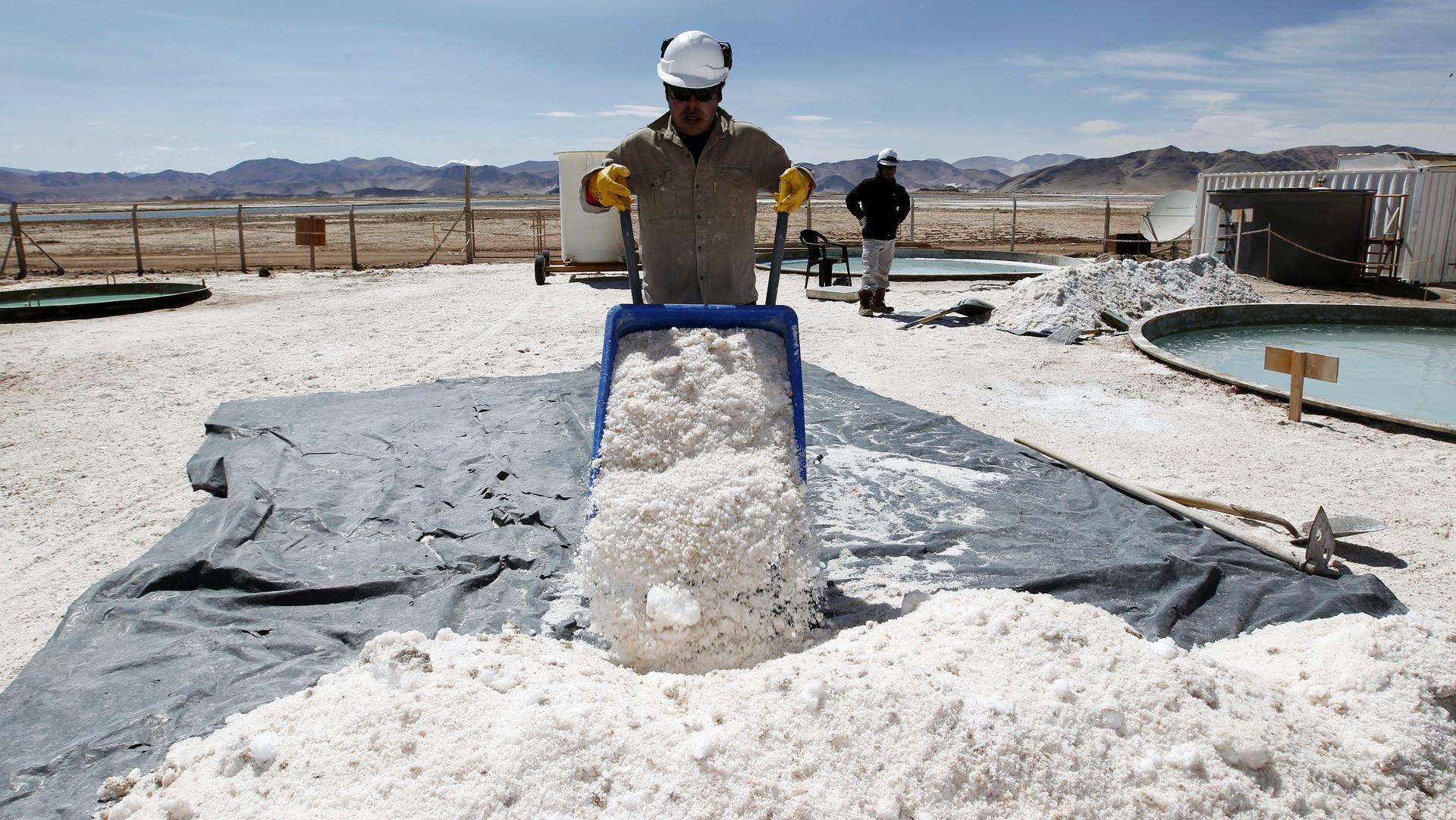 NASA ve potencial de litio en Uyuni y muchas trabas para explotarlo |  EnergyPress