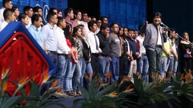Photo of YPFB incorpora más de 100 nuevos profesionales