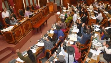 Photo of Aprueban primera Ley para Aplicaciones Pacíficas de la Tecnología Nuclear