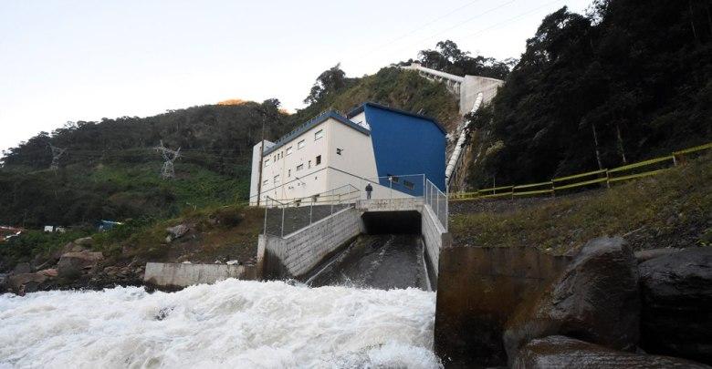 Photo of Los proyectos hidroeléctricos avanzan a pesar de las protestas