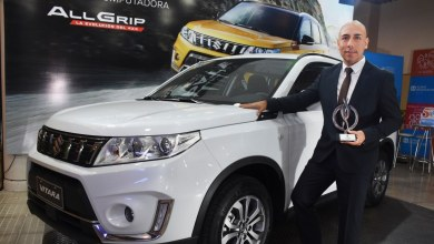 Photo of Imcruz y Suzuki presentaron la New Vitara en Santa Cruz