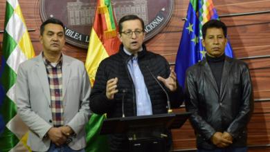 Photo of Caso taladros: Ortiz solicita impugnar sobreseimiento a ex presidente de YPFB