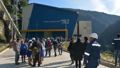 Photo of Hidroelécrica San José 2 arranca aportando 69 MW al Sistema Interconectado