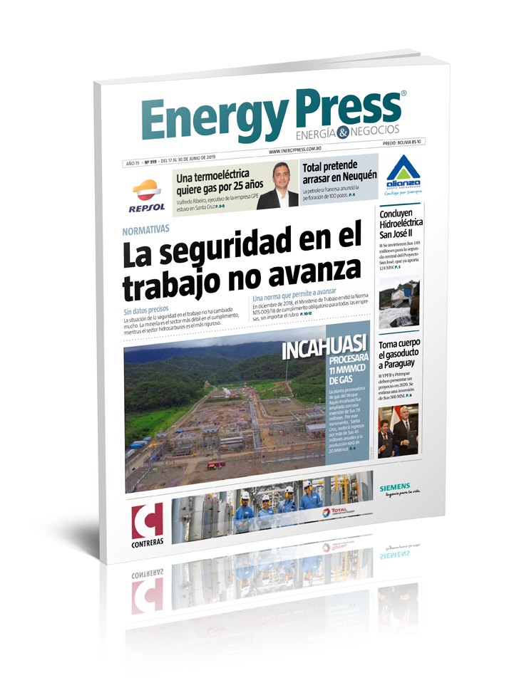Photo of REVISTA EDICIÓN 919