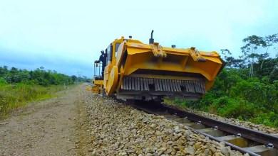Photo of La vía férrea que conecta Montero con Bulo Bulo tiene retraso