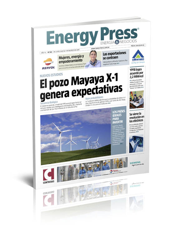Photo of REVISTA EDICIÓN 922
