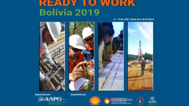 Photo of AAPG realiza el programa Ready to Work Bolivia 2019