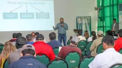 Photo of Socializan Ley de Energía en el primer Encuentro Departamental de Minería