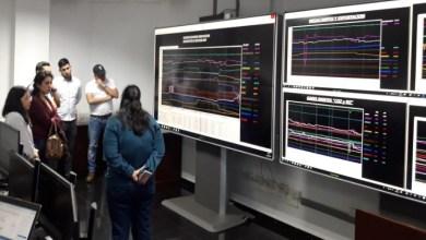 Photo of Destacan tecnología del Centro de Control de Hidrocarburos de Villa Montes