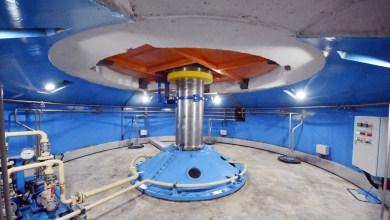 Photo of Proyecto Hidroeléctrico Banda Azul, el próximo desafío de ENDE Corani