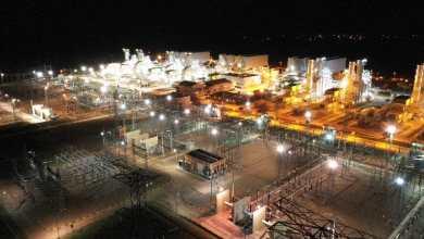 Photo of ENDE incrementa la potencia de Termoeléctrica del Sur, de 160 a 480 MW