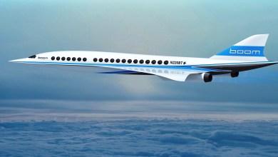 Photo of Se viene el avión supérsónico que ofrece cero emisiones de CO2