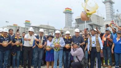 Photo of Morales inaugura ciclos combinados de planta de Entre Ríos