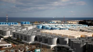 Photo of TEPCO planea verter al océano agua radiactiva de Fukushima