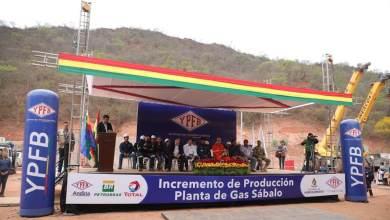 Photo of Campo Sábalo incrementa su producción con nuevo sistema de compresión