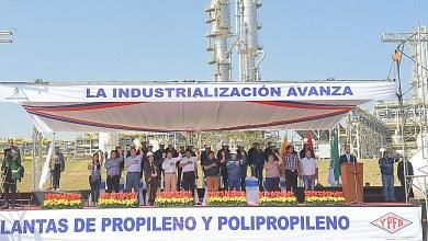 Photo of Lanzan licitación del Complejo Petroquímico Propileno – Polipropileno