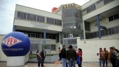Photo of YPFB logra acuerdo de pacificación en Villa Montes