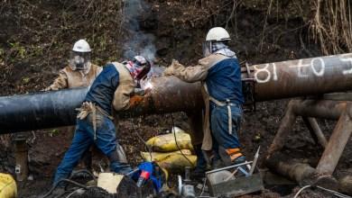Photo of Concluyó reparación de gasoducto Carrasco-Cochabamba