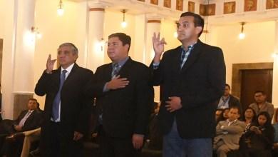 Photo of Relevan a Justiniano de Presidencia y suman al gabinete a Iván Arias y Óscar Mercado