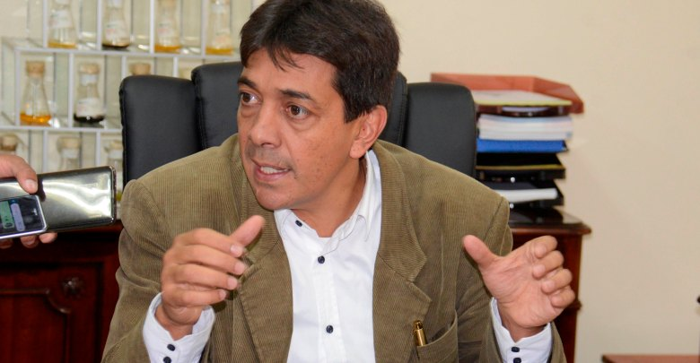 """Photo of """"La norma debe permitir a YPFB constituir sociedades de economía mixta"""""""