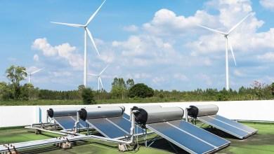 Photo of Proyección: ¿Sumar energías limpias al excedente?