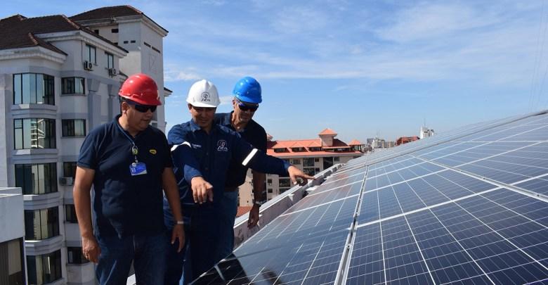 Photo of Banco BISA genera energía limpia en sus edificios